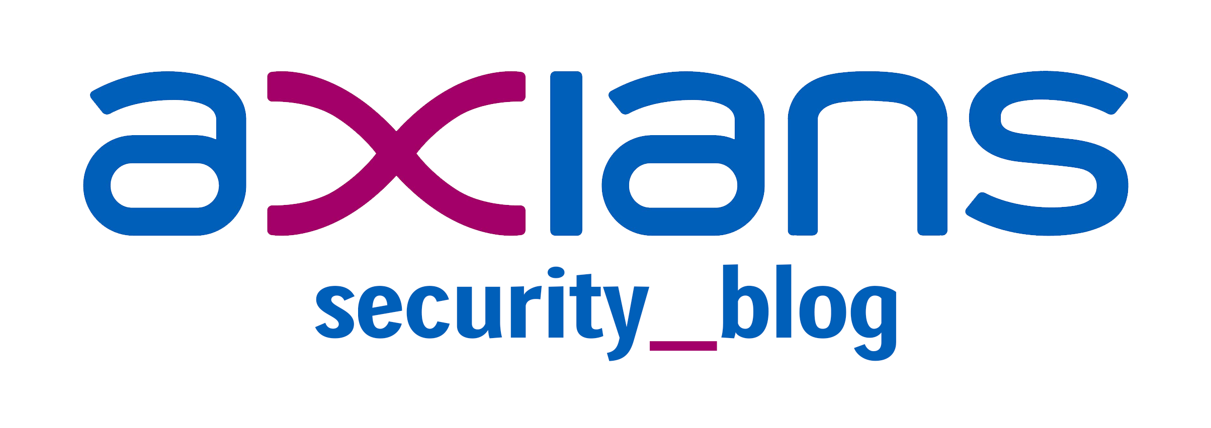Axians Security Blog